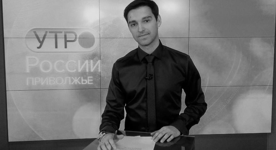Следователи возбудили дело после убийства корреспондента вНижнем Новгороде