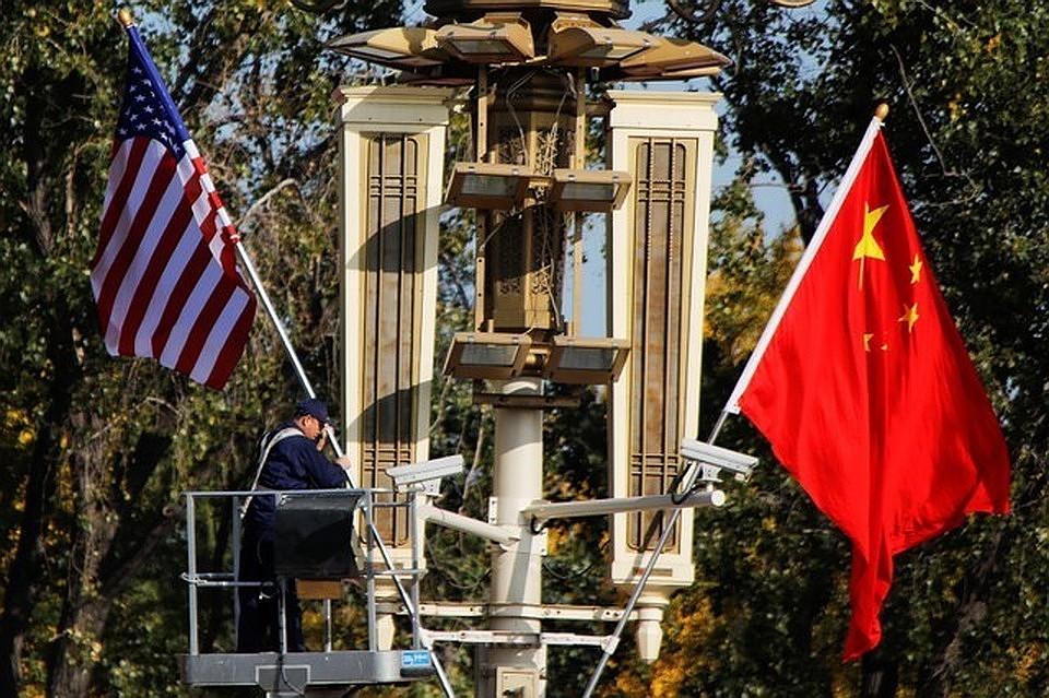 Мэр Лос-Анджелеса поведал опоследствиях «торговой войны» сКитаем
