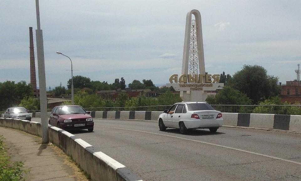 ВКраснодаре озвучили новые сроки ремонта Яблоновского моста