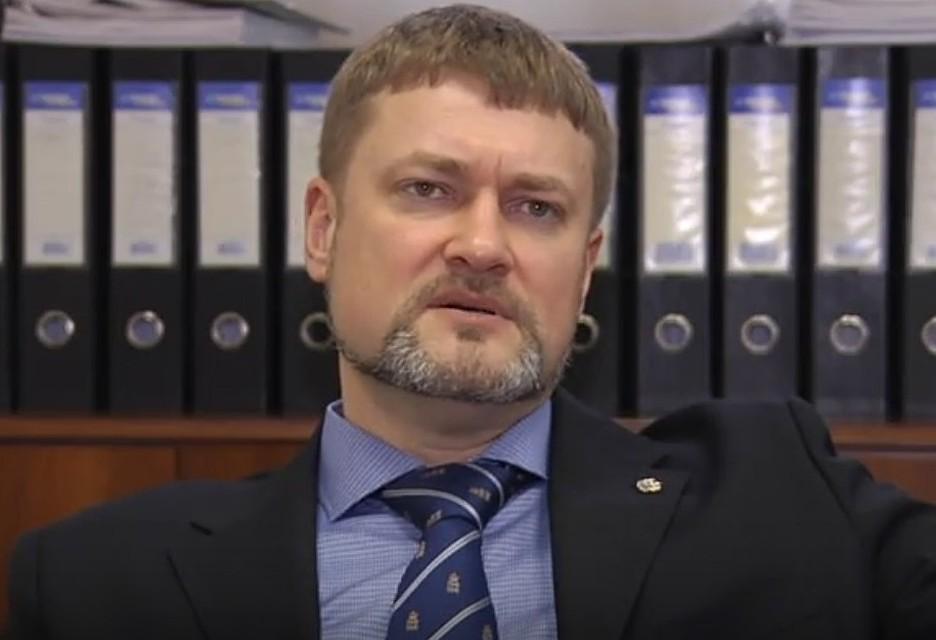 Михаил Гилев покинул пост руководителя департамента ЖКХ Тюменской области