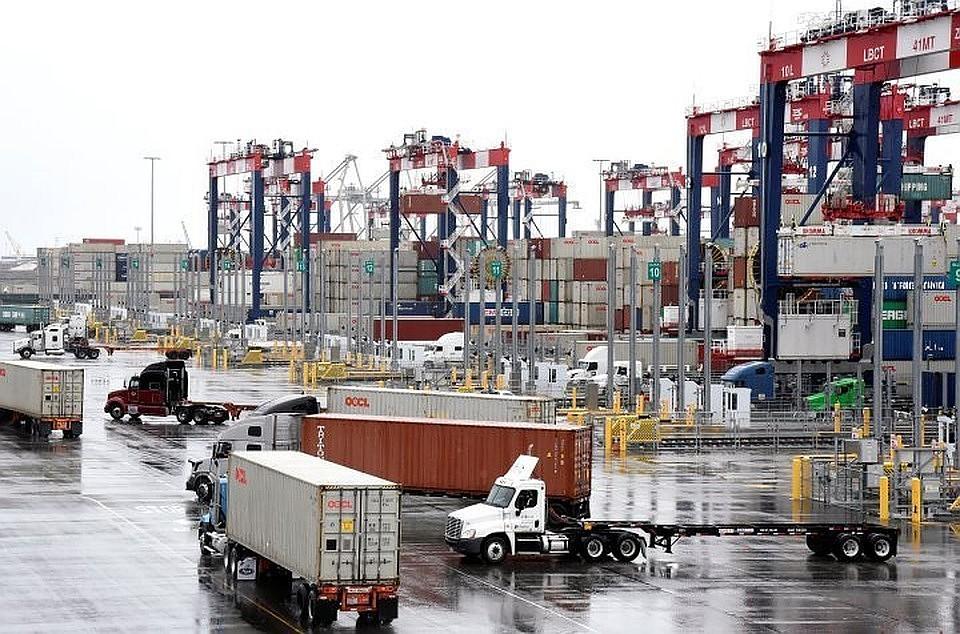 В России вступают в силу ответные пошлины на товары из США