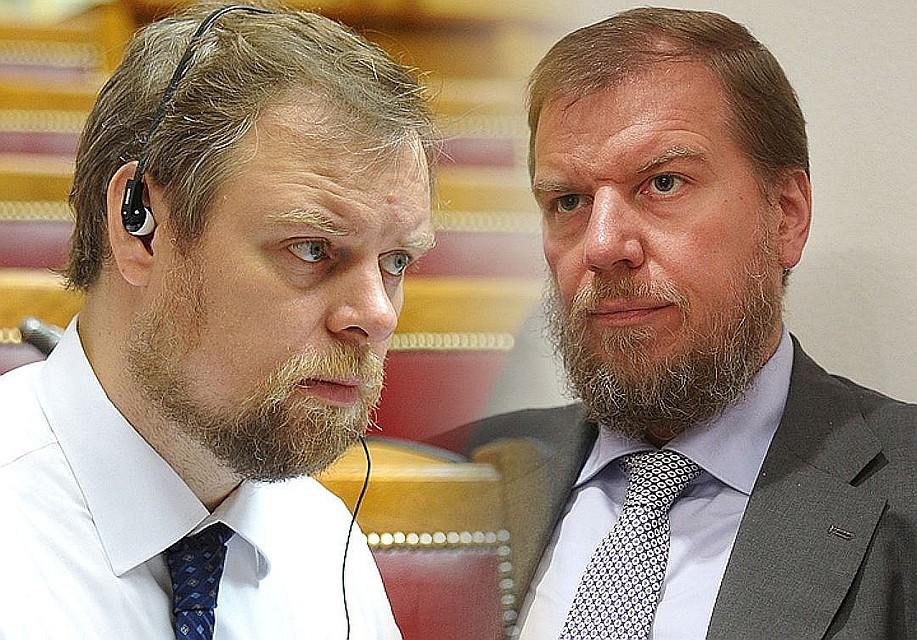 Суд разблокировал активы братьев Ананьевых