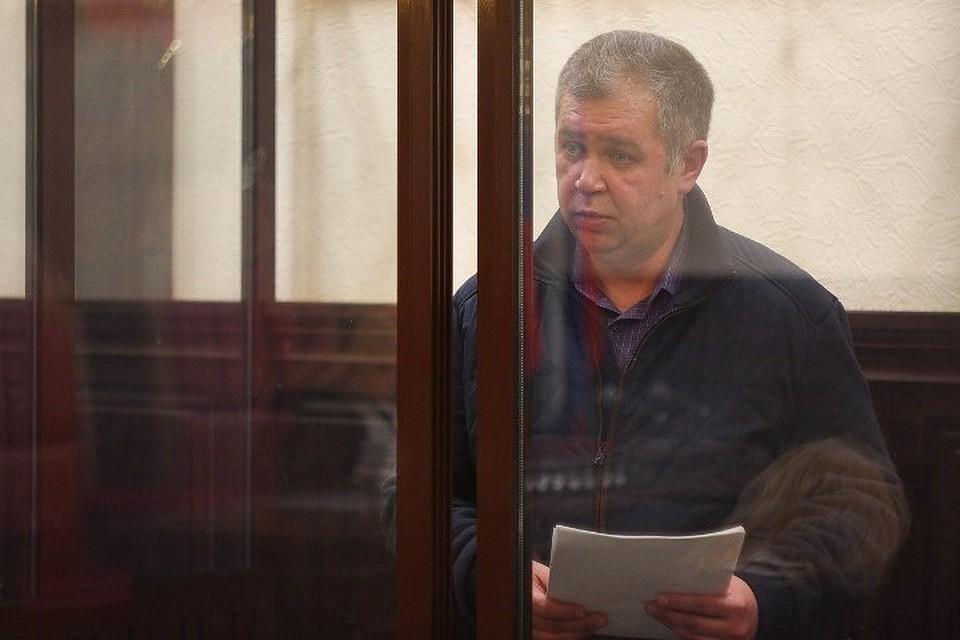 Суд отвергнул апелляцию экс-главы МЧС Кузбасса поделу «Зимней вишни»