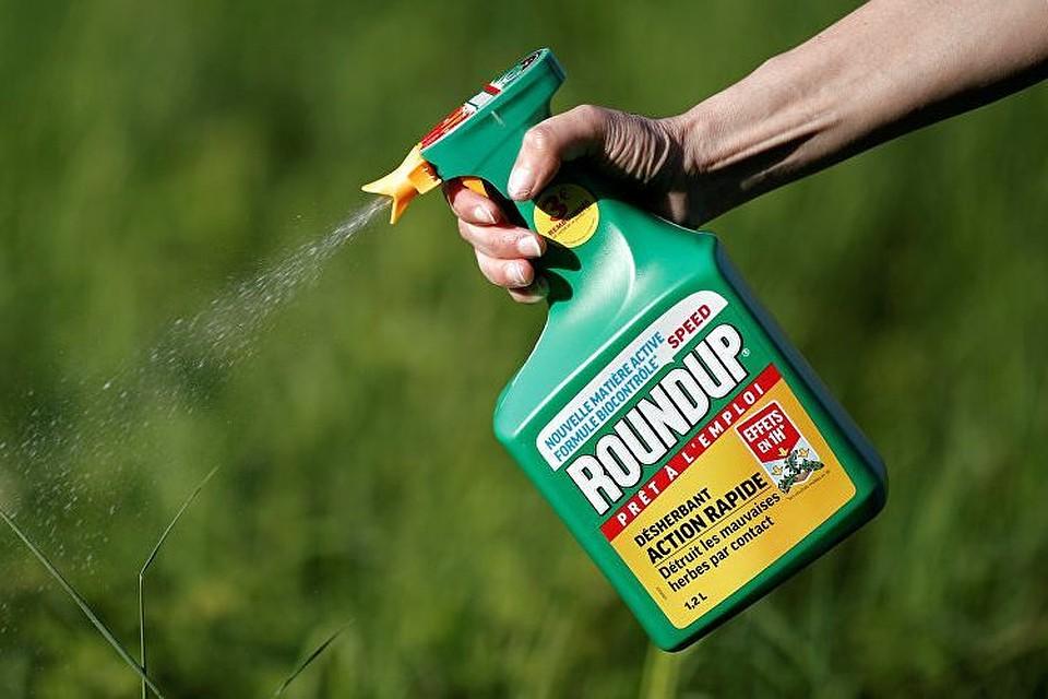 Monsanto обязали возместить $290 млн садовнику, заболевшему раком