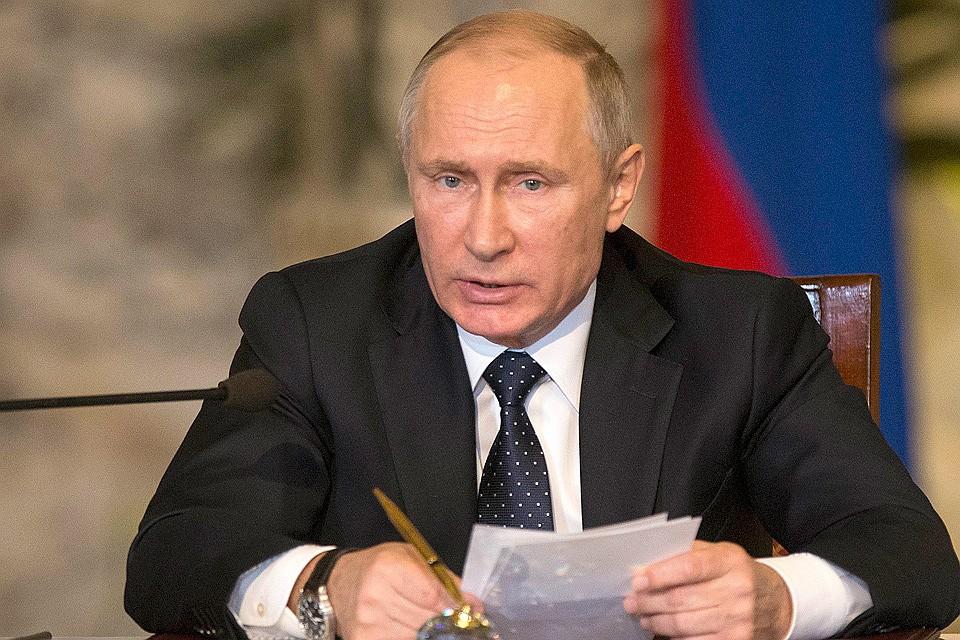 ВГосдепе назвали встречу Трампа и Владимира Путина вХельсинки недостаточно содержательной