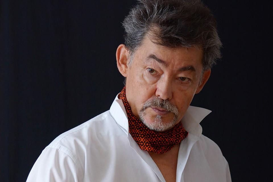 Сегодня ночью скончался артист краевого театра драмы Анатолий Кирков