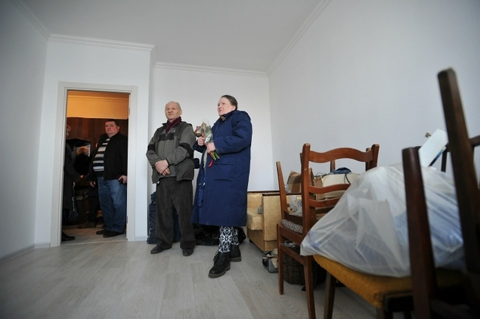 ВЧелябинске появилось жилье за100 руб.