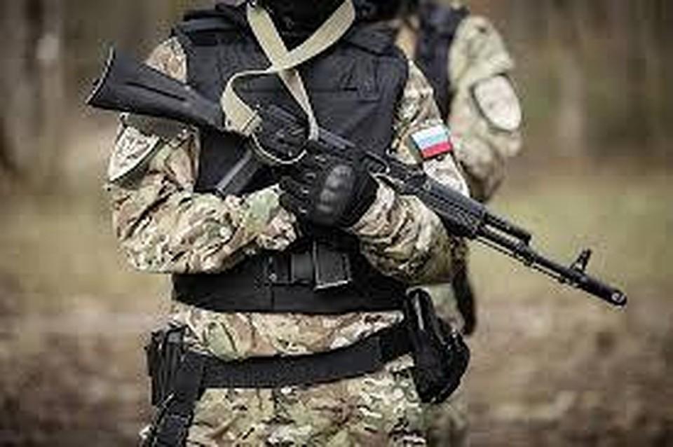 В итоге  перестрелки вДагестане пострадали двое полицейских