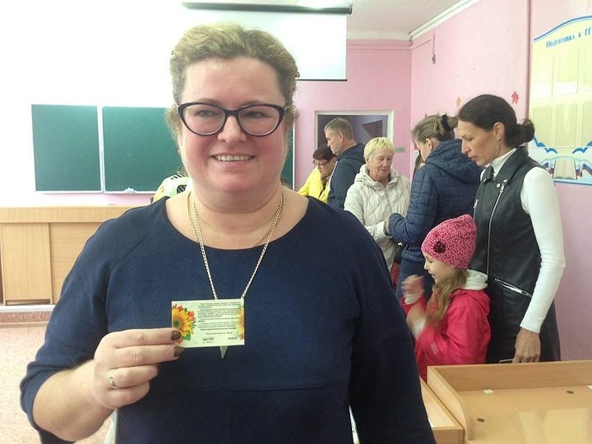 Три человека выиграли квартиры вдень выборов вТюмени
