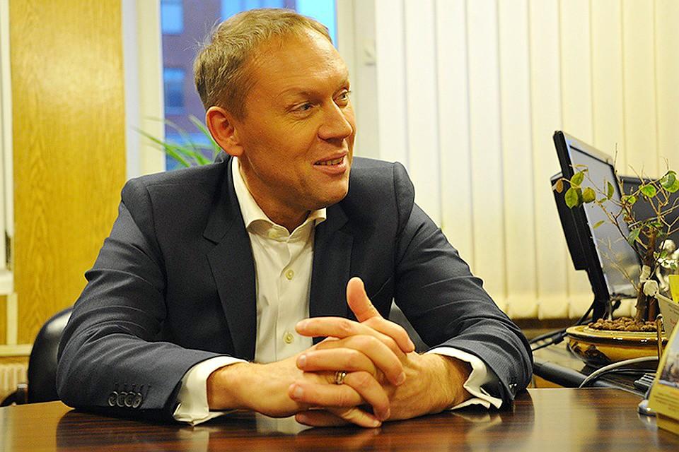 Андрей Луговой не остался в стороне от шумихи вокруг «отравителей Скрипалей»