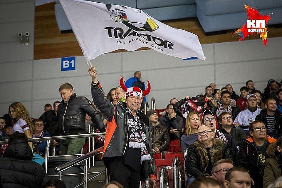 Стабильный чемпионат КХЛ: «Трактор», наконец, празднует «сухую» домашнюю победу