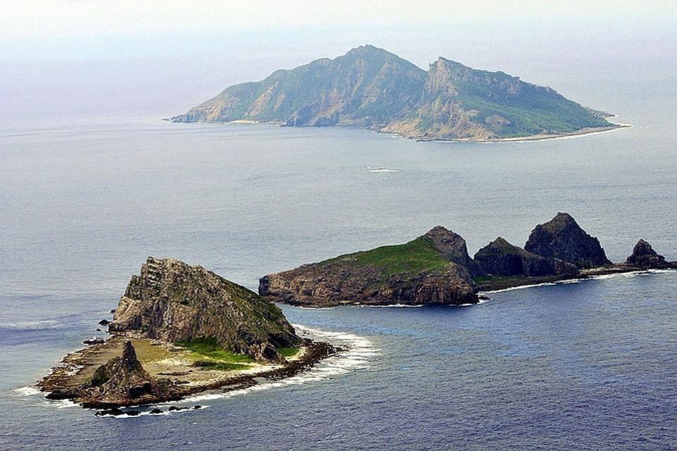 Япония заявила России протест из-за проведения стрельб в районе Курильский островов