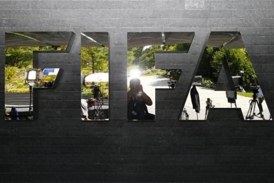 ФИФА взяла инцидент с Кокориным и Мамаевым под особый контроль