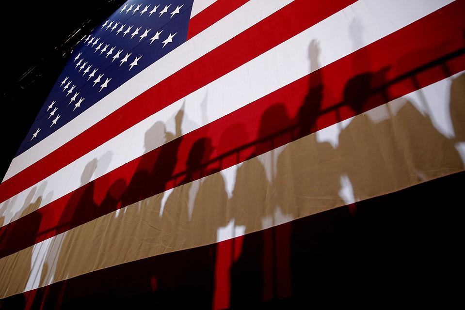Американские СМИ подчеркнули встречный эффект антироссийских санкций
