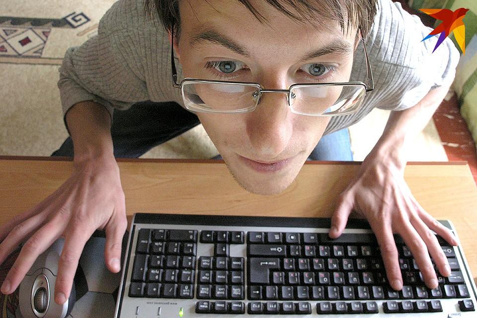 Могилевчанин ввиде девушки развел наденьги тысячи мужчин в социальных сетях