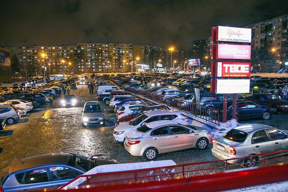 ВУдмуртии повысили налог натранспорт