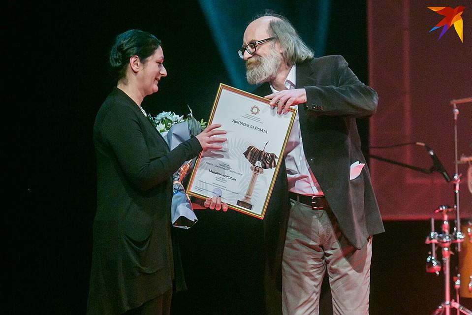 Лучшим белорусским драматическим спектаклем стал «Ревизор» Пинигина