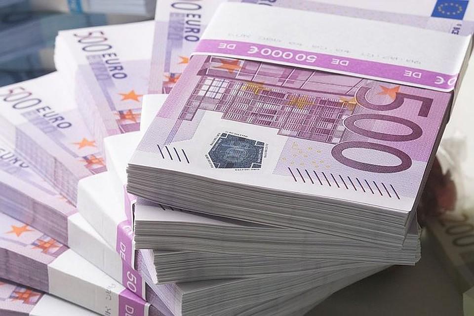 Центробанк перевел часть запасов издолларов вюани, евро ииены