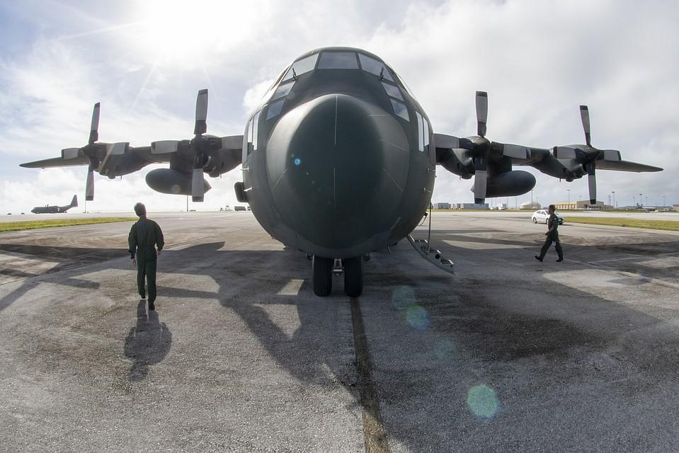 ВЯпонии появятся ударные самолеты электронной войны