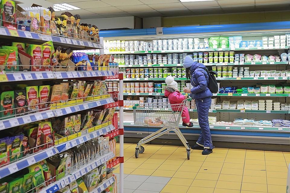 Втвороге изкрасноярских магазинов отыскали дрожжи