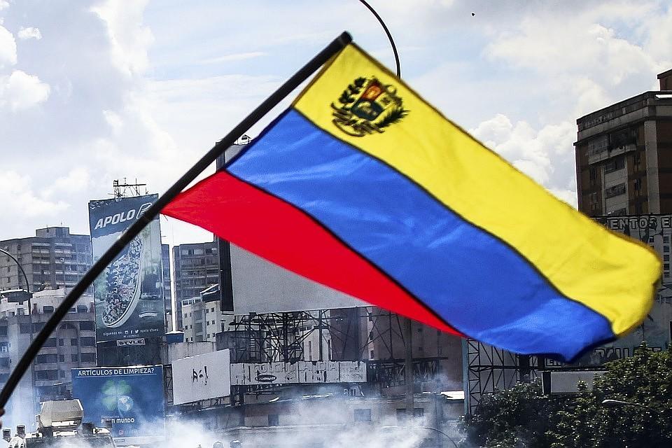 РФ  предостерегла США отвмешательства вдела Венесуэлы
