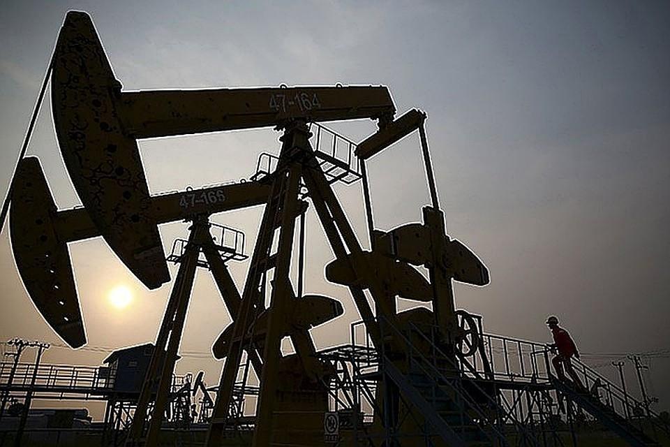 Нефть прибавила еще 1% закрывшись выше 67$ забаррель