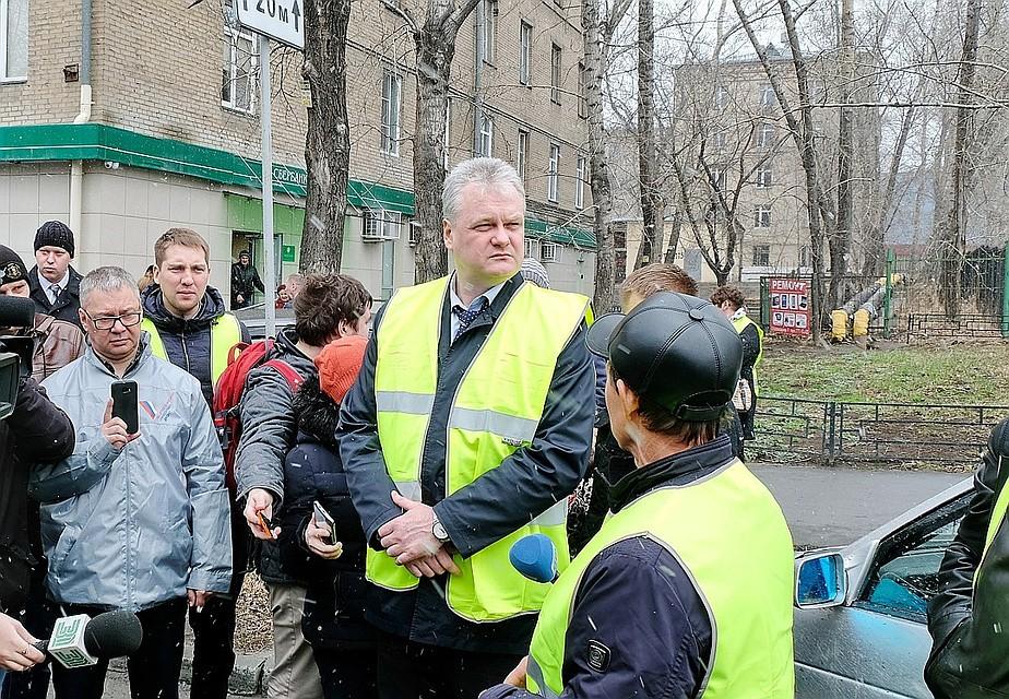 Челябинский губернатор подал вотставку