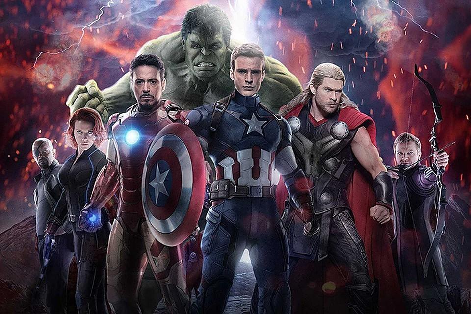 Многие уверены что Мстители финал- не конец истории