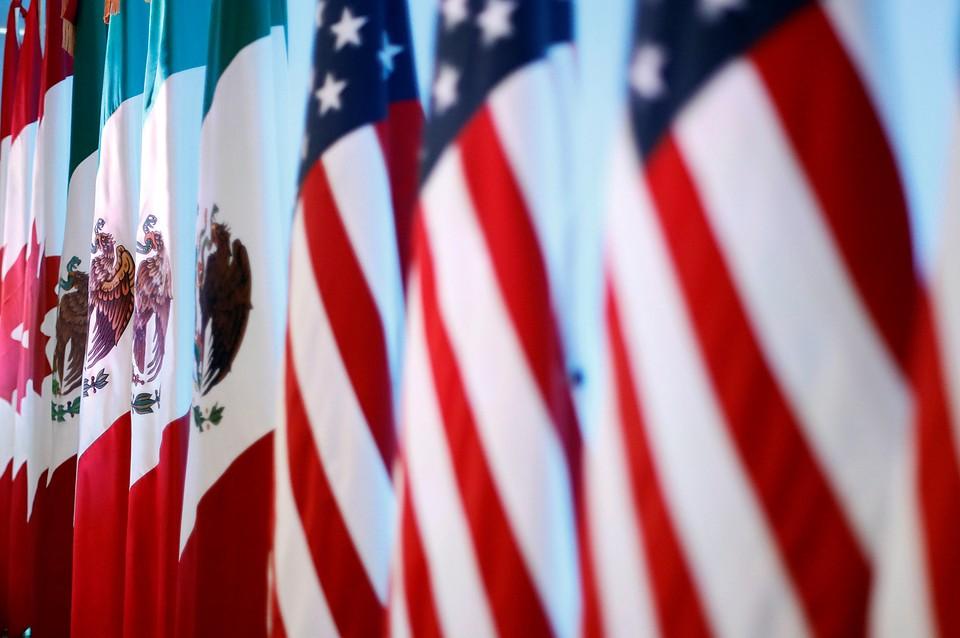 США отменили пошлины насталь иалюминий изКанады иМексики