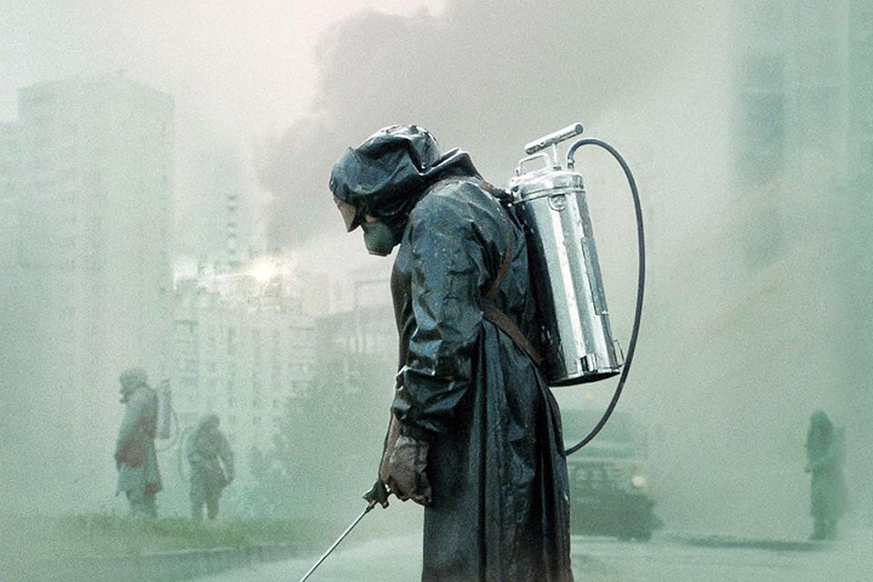 Новая серия «Чернобыля» отHBO: когда игде смотреть