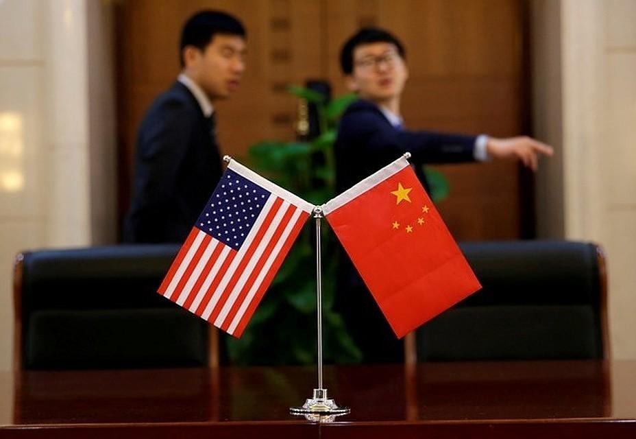Наша песня превосходна: торговые переговоры США иКитая продлятся спонедельника