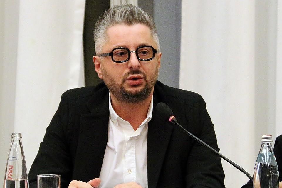 Тбилисский городской суд выпустил под залог экс-гендиректора «Рустави 2»