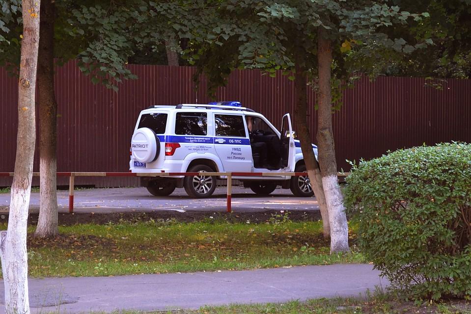 Правоохранители задержали подозреваемую в краже