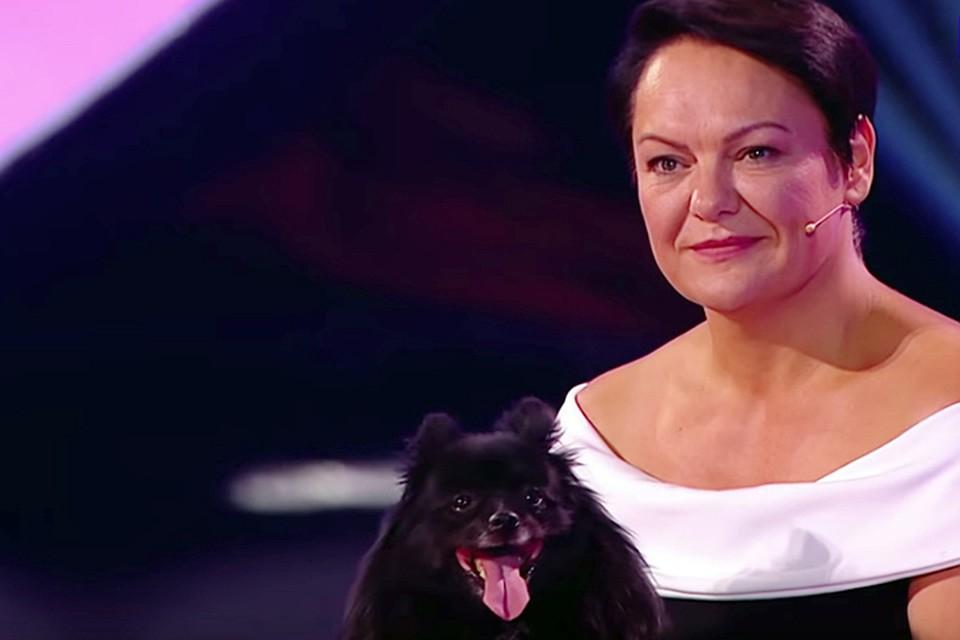 Чумаков порекомендовал зайти под хвост собаке-гипнотизеру из«Удивительных людей»