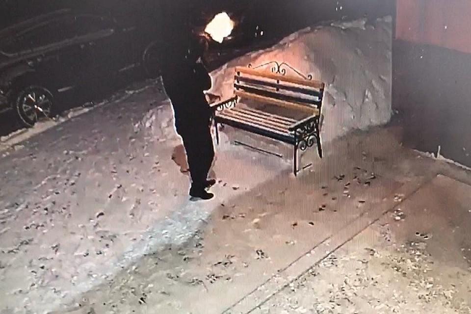 Водворе дома вНижневартовске драка переросла встрельбу изавтомата