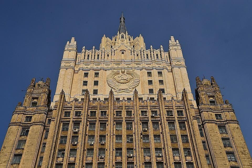 МИД Украины допустил следующий обмен пленными вближайший месяц