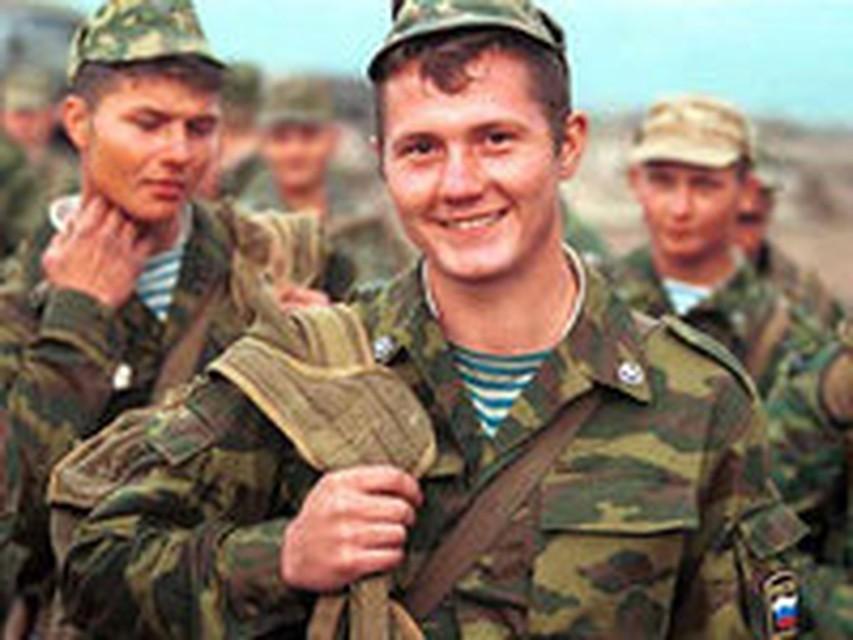 фото солдата из метро