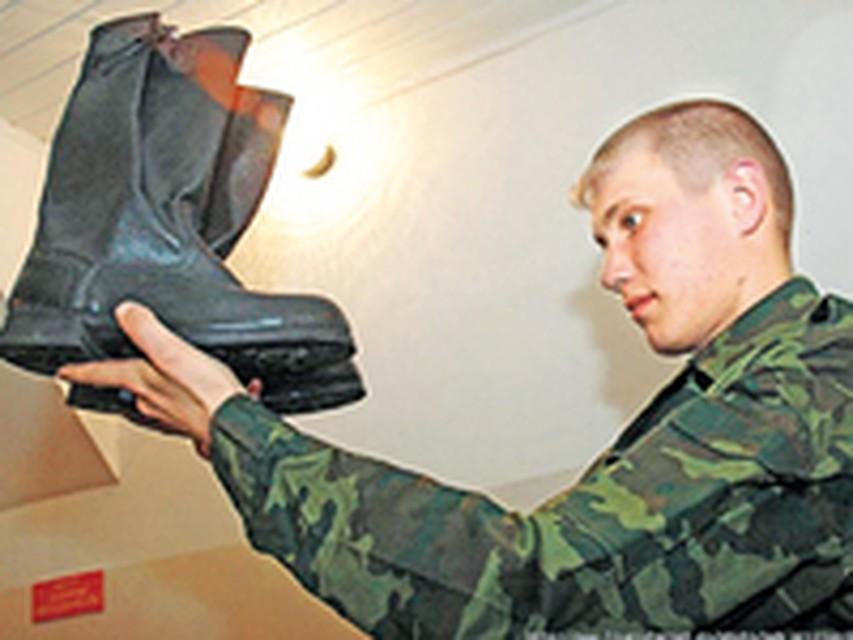 Как сделать чтобы не служить в армии 971