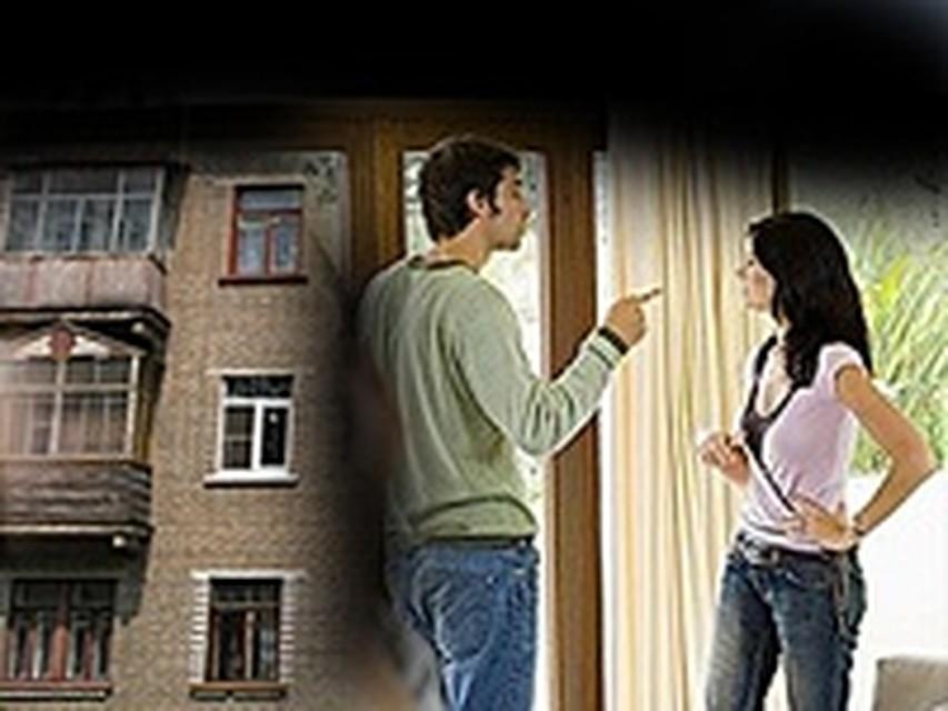 Квартира в ипотеку как делить при разводе