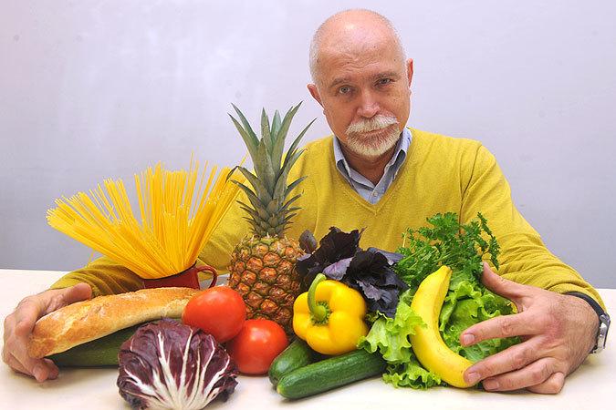 Здоровое питание - лучшая профилактика от туберкулеза