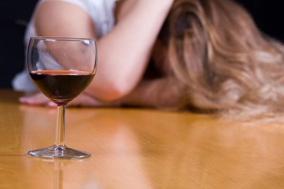 Как отучить мать от алкоголя