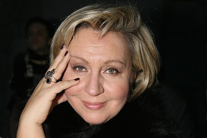 Актриса Марина Голуб погибла в страшном ДТП в Москве