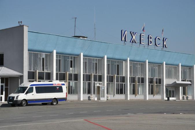 Задерживаются несколько авиарейсов в Ижевск
