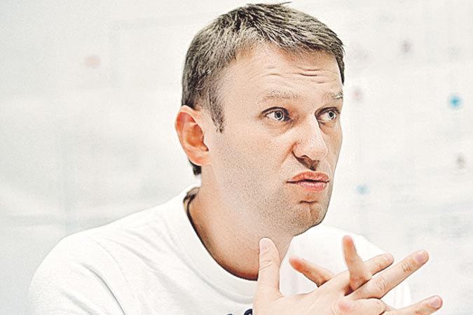 Алексей Навальный в очередной раз подставился своими откровениями.
