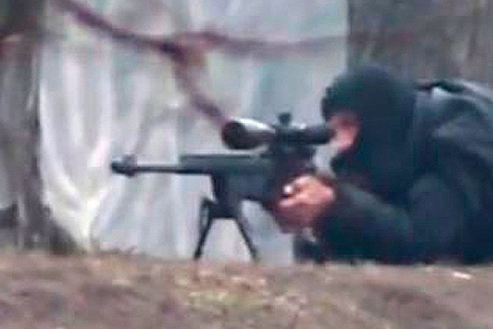 Лидеры Евросоюза знают, чьи снайперы стреляли по людям в Киеве