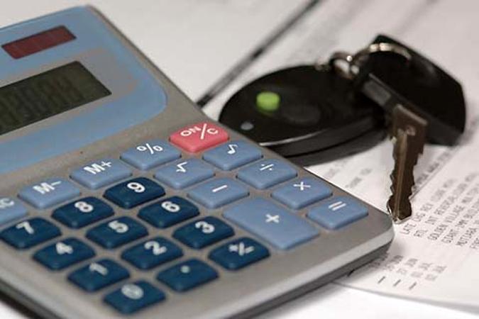 На каких условиях можно взять кредит?