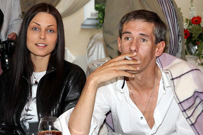 Дмитрий Миллер: актер, личная жизнь, жена, дети