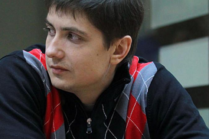 Андрей Гривцов