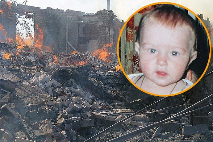 Ваня Ермилов стал одной из сотен жертв войны на Украине.