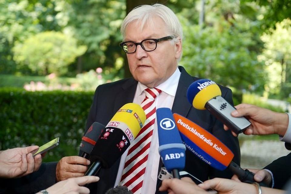 Контактная группа по Украине будет работать с ополченцами.